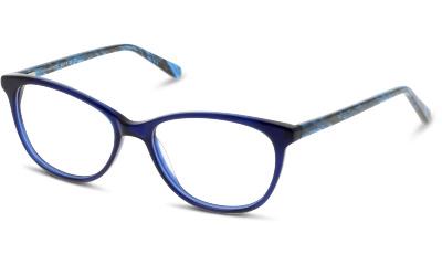 Lunettes de vue BE BRIGHT BBFF09 CC NAVY BLUE - NAVY BLUE