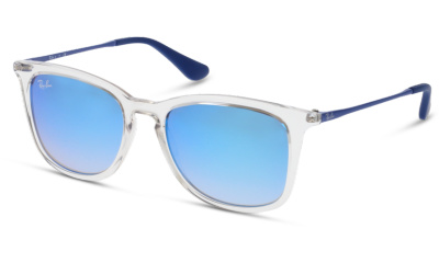 ray ban fillette
