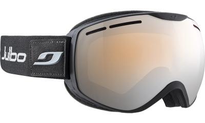 Masque de ski Julbo ISON XCL 14 NOIR / GRIS