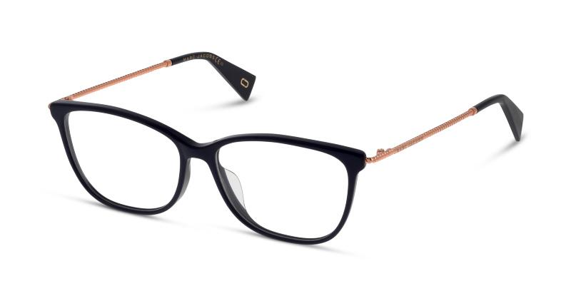 Optique Marc Jacobs MARC 258 PJP BLUE   GrandOptical 44b66d95503