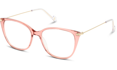 Lunettes de vue IN STYLE ISHF01 PD PINK - GOLD