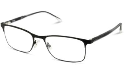 Lunettes de vue Hugo Boss BOSS 0967 3 MTT BLACK