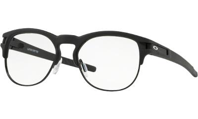 Lunettes de vue Oakley 8134 813401 SATIN BLACK