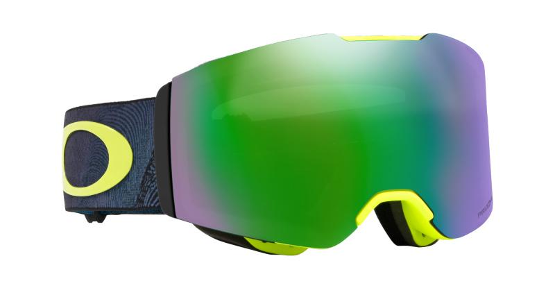 Masque de ski Oakley 7085 708524 MYSTIC FLOW RETINA