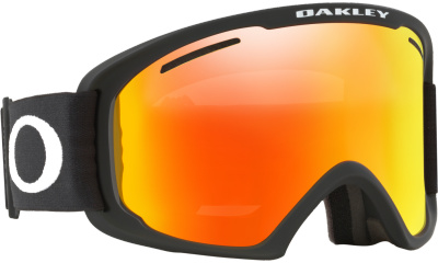 Masque de ski Oakley 7045 704545 MATTE BLACK
