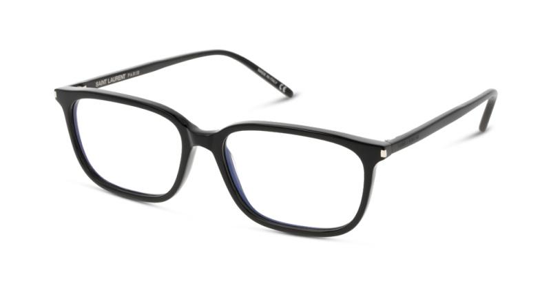 Lunettes de vue Yves Saint Laurent SL 308 001 BLACK