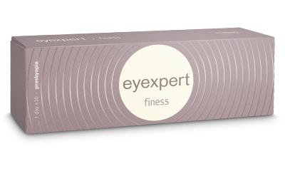 Lentilles de contact Eyexpert Eyexpert Finess for presbyopia High
