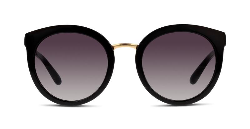 Gabbana Dolceamp; GrandopticalSolaire Black 4268 501 7g6yvYbf