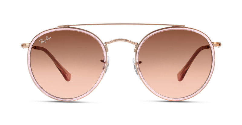 Ray Ban GrandopticalSolaire 3647n Pink 9069a5 N0PyvnwOm8