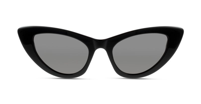 Black Yves Sl213lily 001 Saint Laurent Grey GrandopticalSolaire sdCQrth