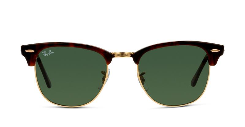 lunette de soleil ray ban clubmaster homme