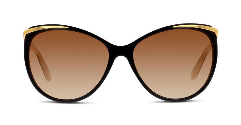 Authentic RALPH LAUREN RA5203-109013 Sunglasses Black