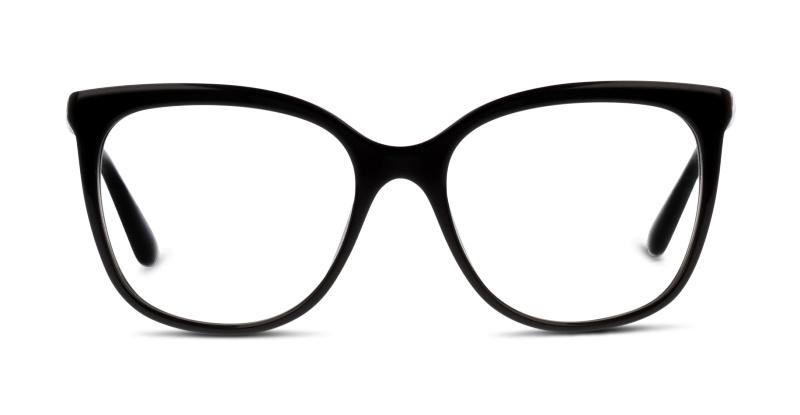 acf8d3545b Lunettes de vue Dolce & Gabbana 3259 501 BLACK   GrandOptical
