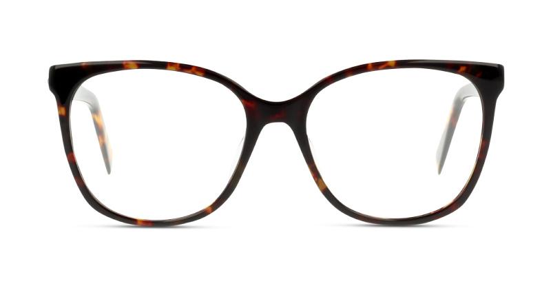 9523d81813 Lunettes de vue Marc Jacobs MARC 380 86 DKHAVANA | GrandOptical