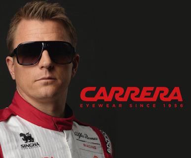 Carrera pour Grand Optical
