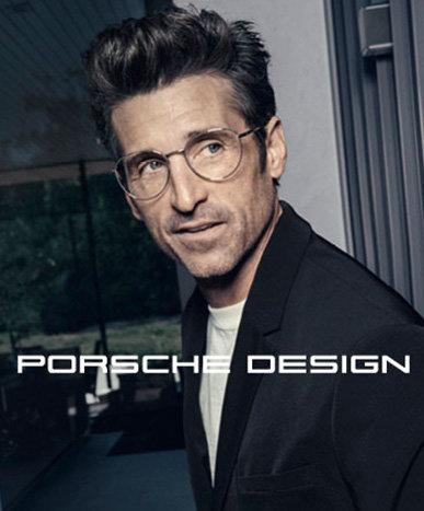 Porsche pour Grand Optical